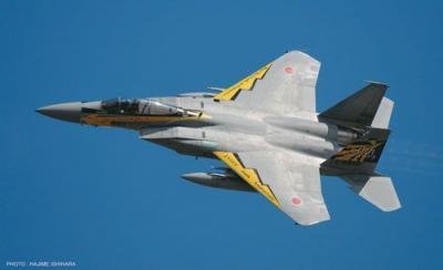 02139 - McDonnell F-15J Eagle J.A.S.D.F. 60TH Anniversary Part 2 1/72