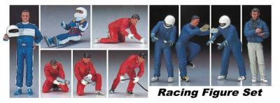 20295 - Racing Figure Set