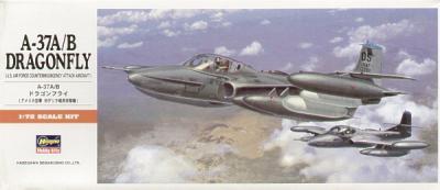 A12 - Cessna A-37A/A-37B Dragonfly 1/72