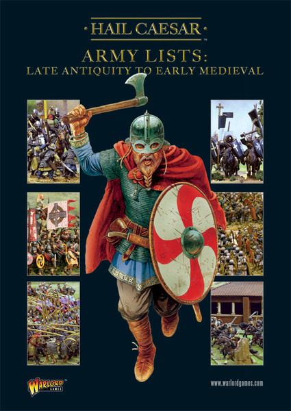Hail caesar army lists late antiquity to early medieval 9048 p grande