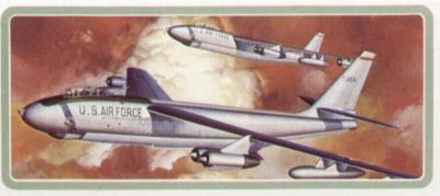 007 - Boeing B-47C Stratojet 1/72