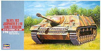 MT050 - Pz.Kpfw.IV/70 (V) Lang Sd.Kfz.162/1 1/72