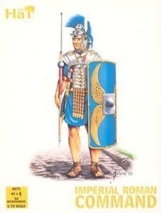 8075 - Imperial Roman Command 1/72