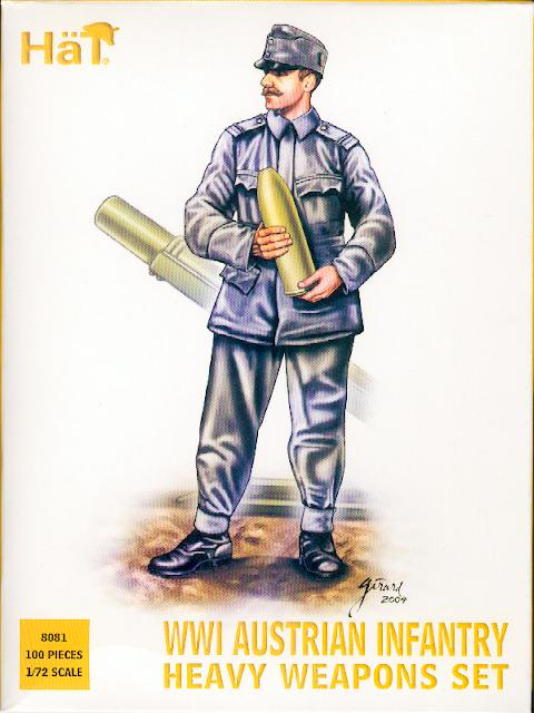 HAT 1//72 8274 WWI turc cavalerie