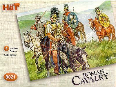 9021 - Roman Cavalry