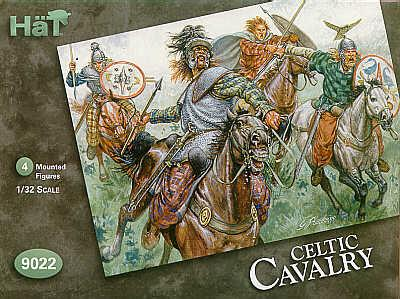 9022 - Celtic Cavalry