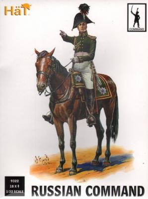 9322 - Russian Command (Napoleonic Period)