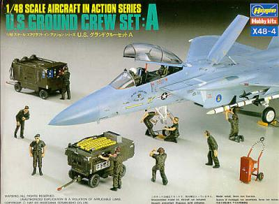 4804 - USAF Ground Crew Set A
