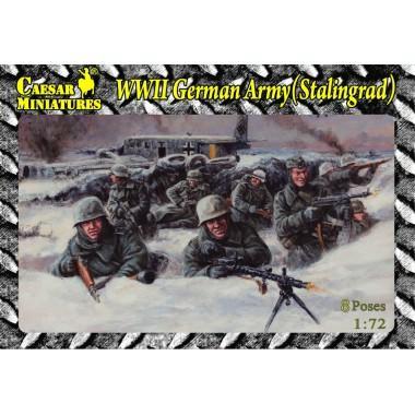 HB09 - German Army in Stalingrad 1/72