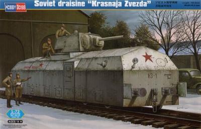 82912 - Soviet Armoured Train