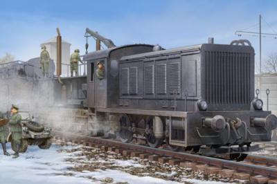 82913 - German WR360 C12 Locomotive