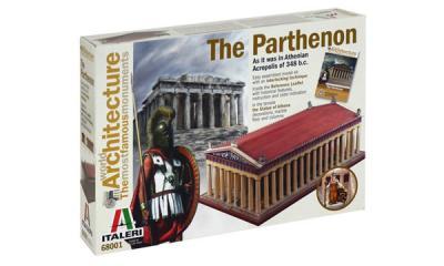 I68001 Parthenon 1/250