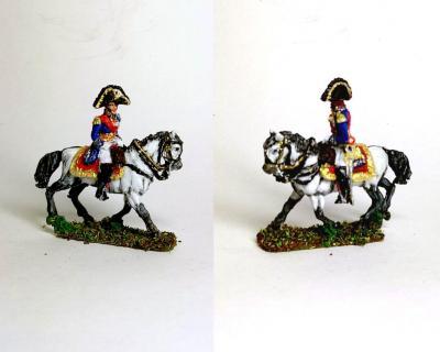 JS 72/0710 General Auguste-Jean-Gabriel de Caulaincourt 1/72