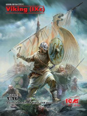16301 - Viking (IX century) 1/16