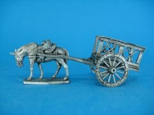 IF RW-01 - Roman Cart 1/72