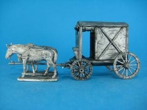 IF RW-02 - Roman Cart 2 1/72