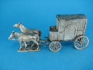 IF RW-03 - Roman Cart 3 1/72