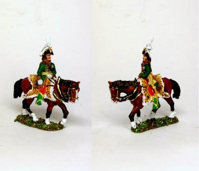 JS72/0701 Joachim Murat 1/72