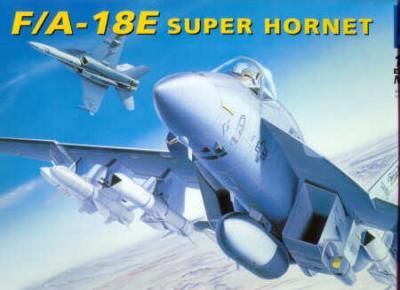 0083 - Boeing F/A-18E Super Hornet 1/72