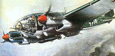 0121 - Heinkel He 111H-6 1/72