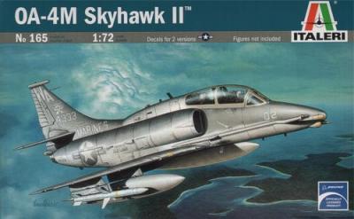 0165 - Douglas OA-4M Skyhawk 1/72