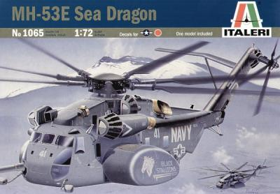 1065 - Sikorsky MH-53E Sea Dragon 1/72