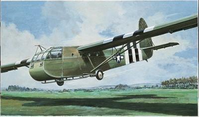 1118 - Waco CG-4A 1/72