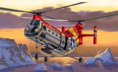 1315 - Piasecki H-21 Flying Banana 1/72