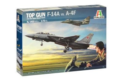 "1422 - U.S. Navy Fighter Weapons School ""Top Gun"