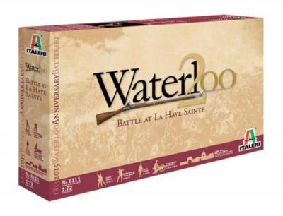 6111 - Waterloo 1815 Anniversary Battle Set 1/72