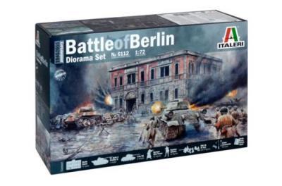 6112 - Battle for Berlin 1945 1/72