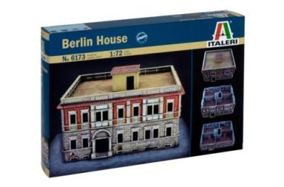 6173 - Berlin House 1/72