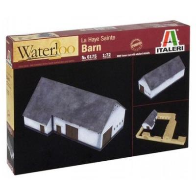6175 - Barn (Waterloo 1815)