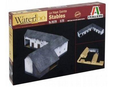 6176 - Stables (Waterloo 1815)