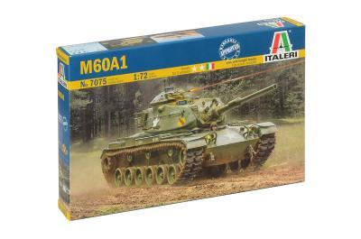 7075 - M60A1 1/72