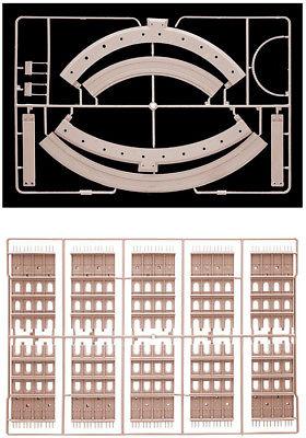 Italeri 68003 the colosseum imperial rome