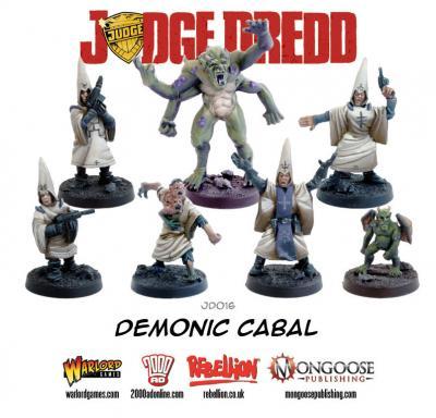 Demonic Cabal