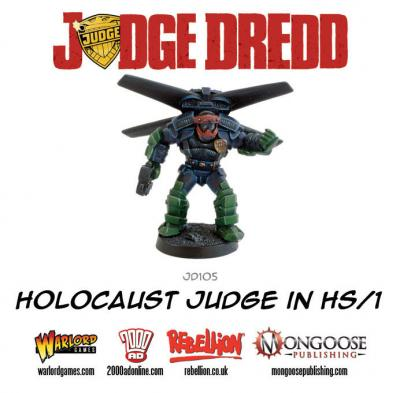 Holocaust Judge in H/S1