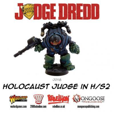 Holocaust Judge in H/S2