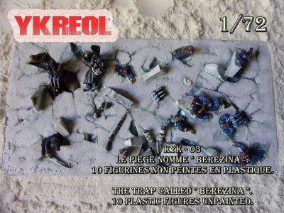 KYK03 - Le Piège nommé