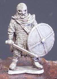 MA-VIK-004 - Roi Viking