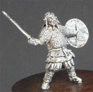MA-VIK-006 - Viking Hero 1/72