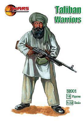 32001 - Taliban Warriors