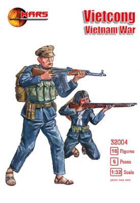 32004 - Viet Cong