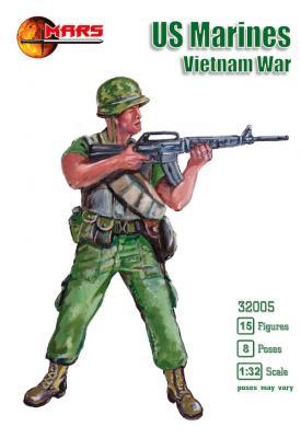 32005 - U.S. Marines (Vietnam War)