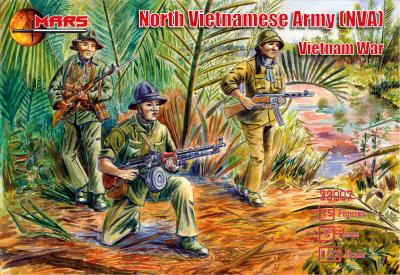 32007 - NVA (North Vietnamese Army)