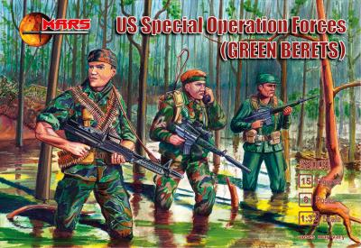 32008 - U.S. Special Forces (Green Berets)