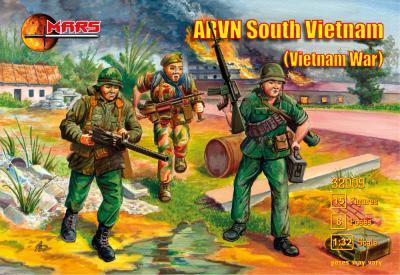 32009 - AVRN South Vietnam