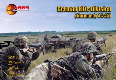 32013 - German Elite Division (Normandy 44-45)