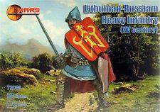 72066 - Lithuanian-Russian Heavy Infantry 1/72